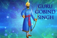 Hindu Council UK Pays Tribute to Guru Gobind Singh on his 350th Birth Anniversary