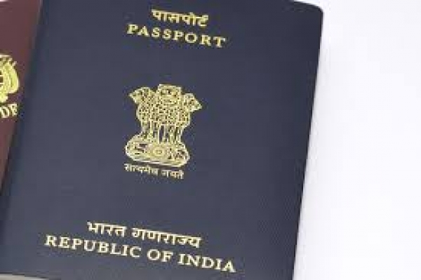 Passport Rules Changed to Help Single Mothers, Orphaned Children and Sadhus