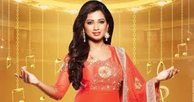 Shreya Ghoshal Returns to Rock Her Fans in London
