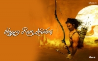 Ram Navami and Tamil New Year