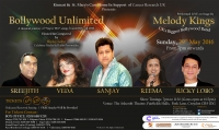 Bollywood Unlimited
