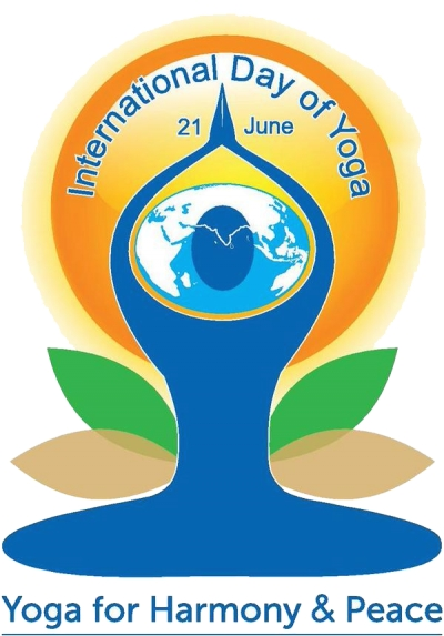 The World Celebrates International Day of Yoga